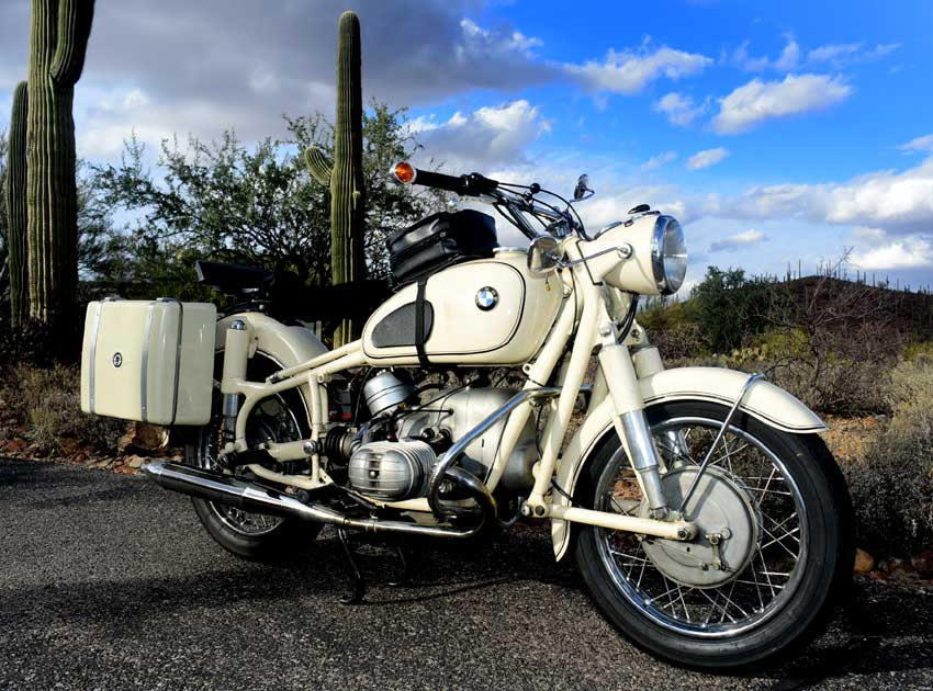 Dover White 1967 R602rhbmwdean: Bmw Paint Code Location On Motorcycles At Gmaili.net