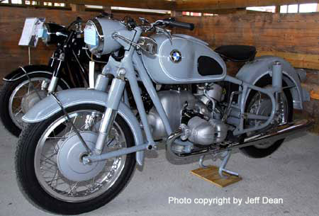 gray1 bmw r50 2, r50us, r60 2, r60us, r69s, r69us motorcycles  at gsmx.co