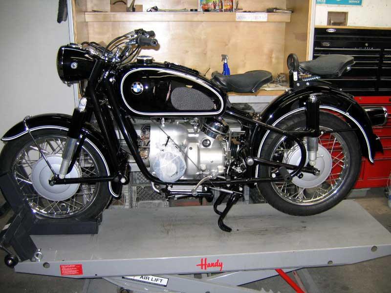 motorcycle 6 volt turn signals