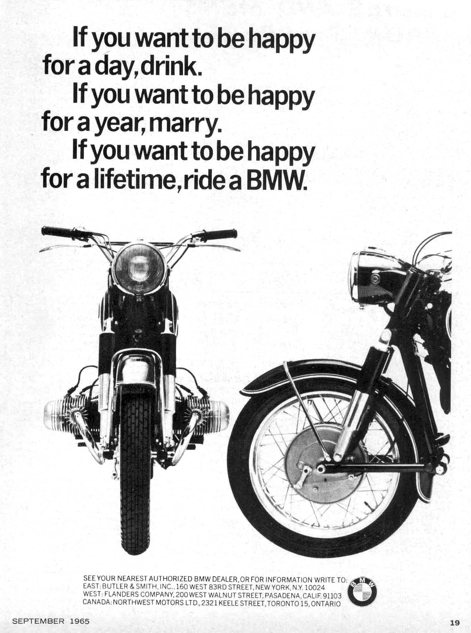 dean of bmw motorcycle web sites!