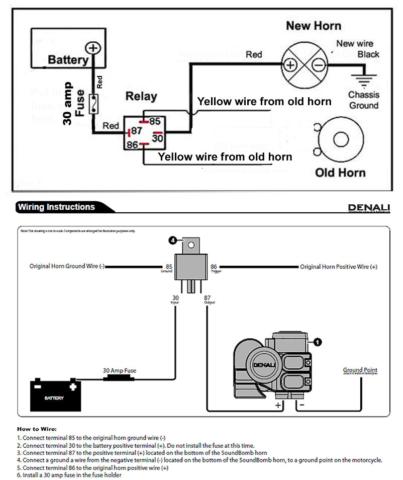 Bmw Wiring Diagrams : Bmw r rt wiring diagram auto