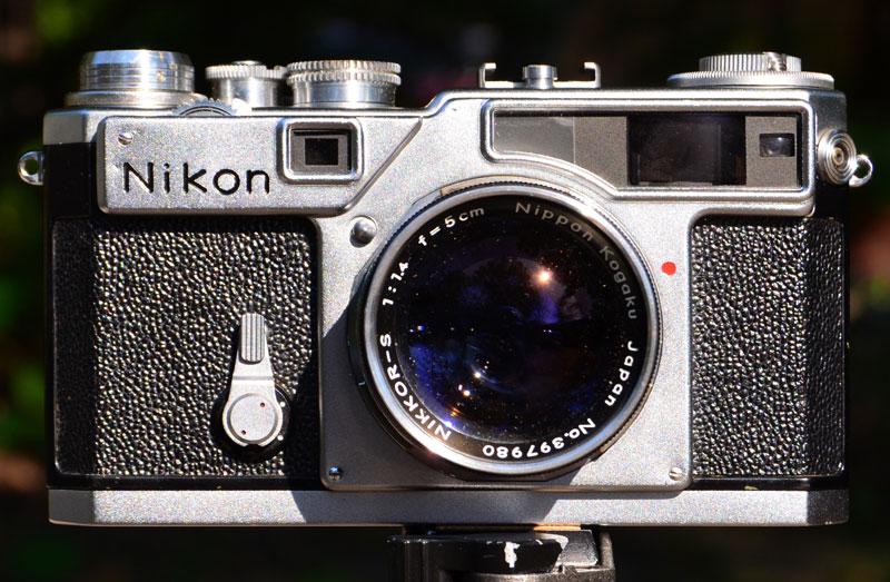 nikon sp rangefinder camera manual rh bmwdean com Nikon Aculon Rangefinder Nikon 35Mm Rangefinders