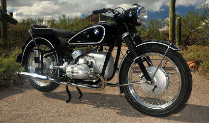 vintage bmw motorcycle owners | dedicated to the preservation of